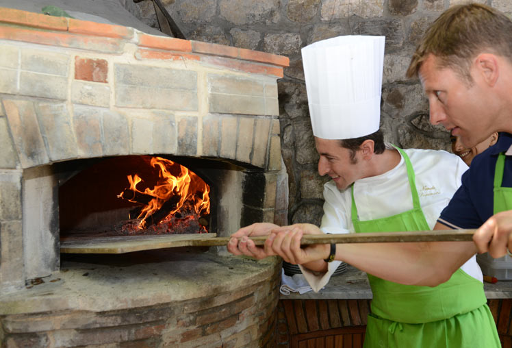 Neapolitan Pizza Course